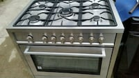 Stainless Cosmos professional gas stove brand new  Lincolnia, 22312
