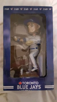 Blue Jays bobble head, Troy Tulowitzki Mississauga, L5J 1J8