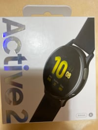 Samsung galaxy watch active 2 Maltepe, 34844