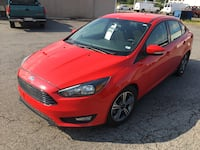Ford - Focus - 2016-Inspected Baltimore