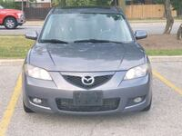 Mazda 3 GS Touring Edition- Clean Car Proof - 2007 Mississauga
