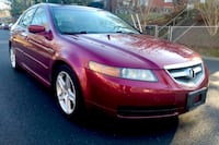 2006 Acura TL Drives smooth