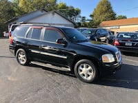 2002 GMC Envoy Youngstown