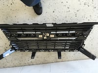 Chevy Colorado grille will fit  [TL_HIDDEN]  or best offer  Thurmont, 21788