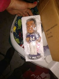 Ravens bobbleheads Great Christmas gifts for any Ravens fan