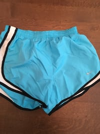 Nike Women's Small Running Shorts  Toronto, M6G