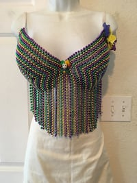 Decorative MARDI Gras Wear  Waveland, 39520