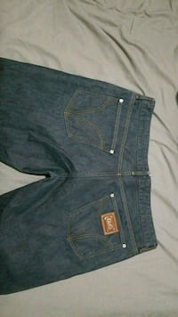 Dolce and Gabbana blue denim jeans size 38 USA Mississauga, L5A 4A3