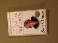 The 9 Steps to Financial Freedom by Suze Orman 1465 mi
