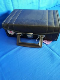 Vintage Leather Casette Case Barrie, L4M 6M4