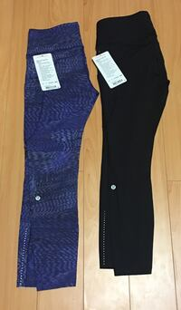 "New Lululemon Fast & Free Tight 7/8 II Nulux 25"" Burnaby, V5E 1R7"