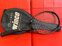 Prince Tennis Racket With Case Toronto, M1K 1R8