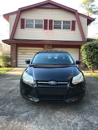 2014 Ford Focus Sedan SE Homewood