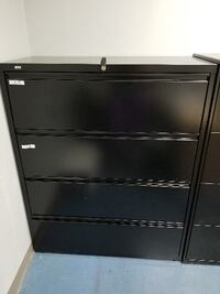 4 drawer metal file cabinets Seminole