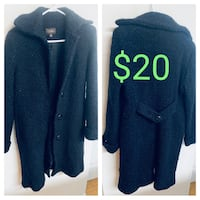 Winter overcoat  Toronto, M3C 3M8