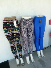 women's assorted clothes Victorville, 92395