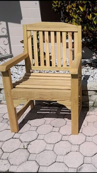 Wholesale Handcrafted Chairs