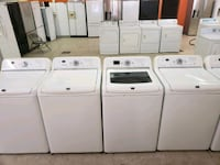 white washer and dryer set Fayetteville, 28314