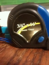 16' power tape measure Urbana, 43078