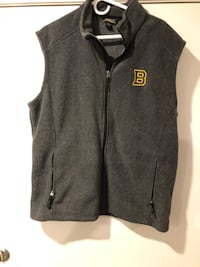 Bruins Winter Classic Vest (XL)