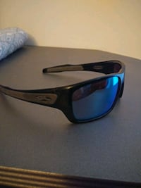 Custom OAKLEY FUEL CELL sunglasses Des Moines, 50317