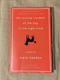 The Curious Incident of the Dog in the Night-time Richmond