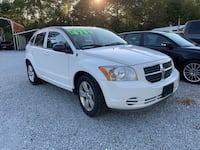 2010 Dodge Caliber Union