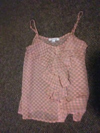 Forever 21 lace top Sarnia, N7T 6K2