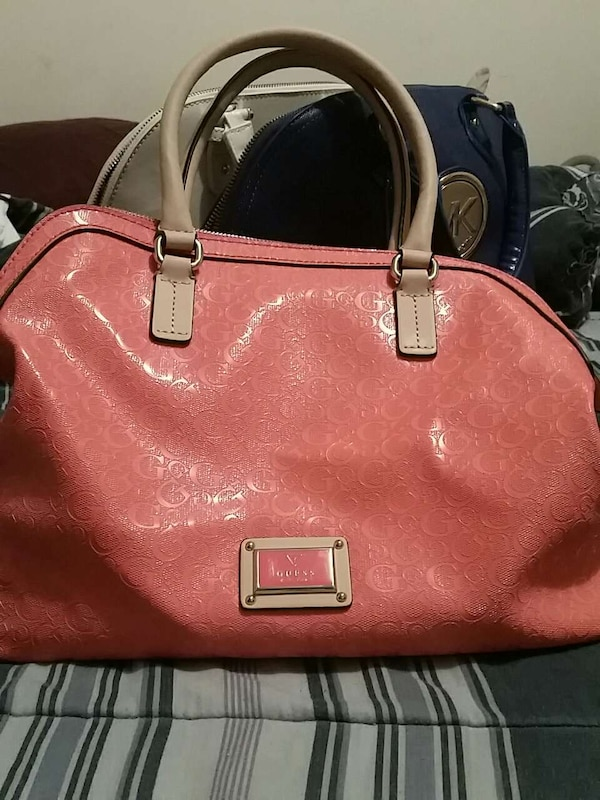 527d69f686c Used Guess handbag for sale in Coatesville - letgo