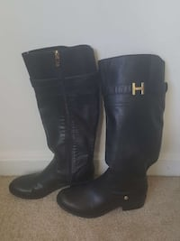 Tommy Hilfiger boots Falls Church