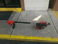 red and black gas string trimmer Dayton, 45414