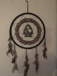 Hunting dream catcher