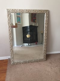 Excellent Condition High End Mirror null, 91304
