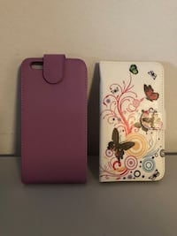 Cover iPhone 6plus (2pz) NUOVE Verderio, 23879