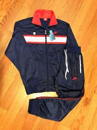 NIKE TRACK SUITS  Prince George's County