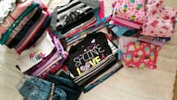 Girls size 6 lot, over 60 items included Calgary, T2Y 3X7