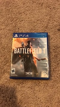 Battlefield 1 for PS4 Baltimore, 21224