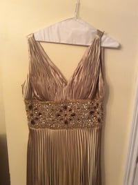 Mother of the bride dress size 10/12 Toronto, M4A 1S5