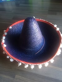 Gorro mexicano  Madrid, 28029