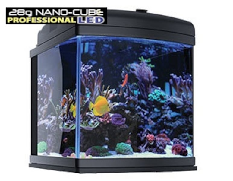 JBJ 28G LED Saltwater Aquarium *NEW* 56c5b7e1-b2be-40de-bb78-0a4d7d832348