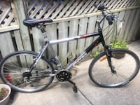 CCM Pro Series city express 21 speed mountain bike in excellent condition. Frame size 16. Large Toronto