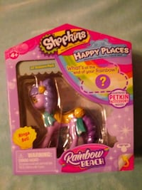 two assorted color plastic toys Harpers Ferry, 25425