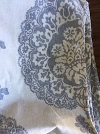 Pottery barn curtains  Westminster, 80031
