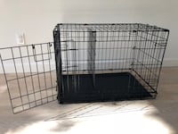 Double Door Dog Crate San Mateo, 94403