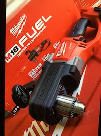 MIlWAUKEE Tool New Hole HAWG M18 - FUEL- BRUSHLESS Tool Only NEW BRAND Los Angeles, 91324