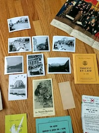 Old Calgary Collectors Articles, pictures Calgary, T2T 4T5