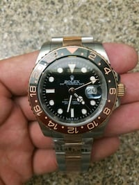 two tone gmt  Westminster, 92683
