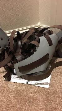 Attack on Titan Scout Regiment cosplay belts (instructions in Japanese included) (any size) Bryan, 77807