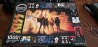 KISS puzzle complete  Perth County, N0B
