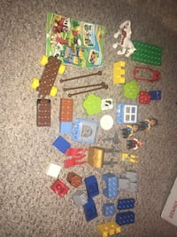 LEGO 10569/please read description  Calgary, T3E 6L9